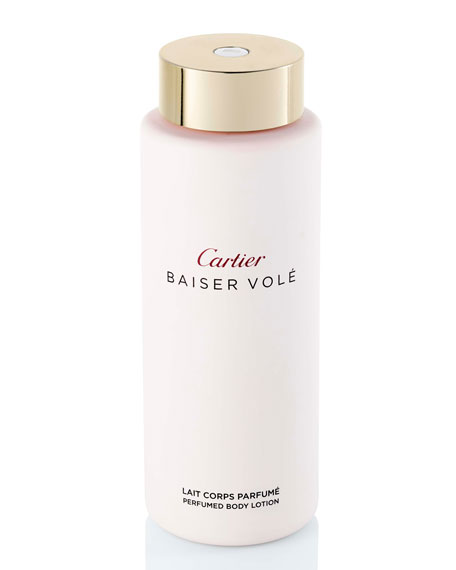 Cartier Baiser Vole Body Lotion