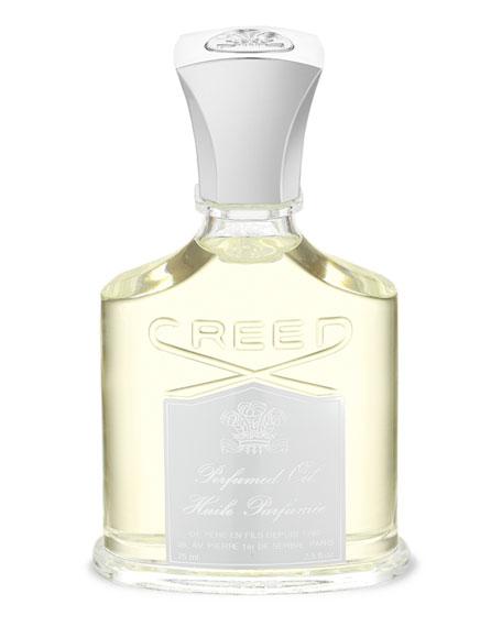 Acqua Fiorentina Perfumed Oil, 2.5 oz./ 75 mL