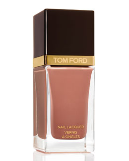 Tom Ford Beauty Nail Lacquer, Mink Brulee