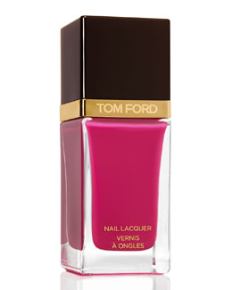 Tom Ford Beauty Nail Lacquer, Indian Pink