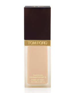 Tom Ford Beauty Traceless Foundation SPF15, Alabaster