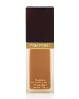 Tom Ford Beauty Traceless Foundation SPF15, Caramel
