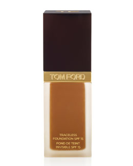Tom Ford Beauty Traceless Foundation SPF15, Praline