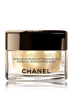 CHANEL SUBLIMAGE MASQUEEssential Regenerating Mask 1.7 oz.