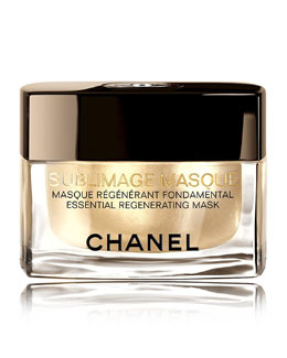 CHANEL SUBLIMAGE<br>Essential Regenerating Mask 1.7 oz.