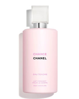 CHANEL CHANCE EAU TENDRE BODY LOTION