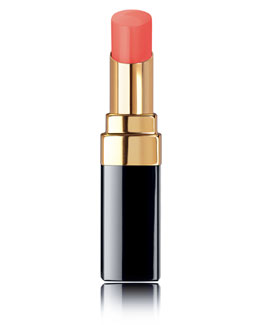 CHANEL ROUGE COCO SHINE HYDRATING SHEER LIPSHINE - LIMITED EDITION