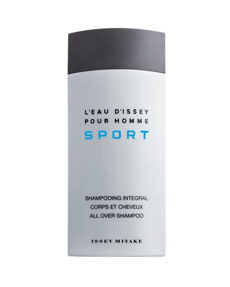 L'Eau d'Issey Pour Homme Sport Shampoo