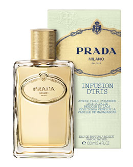 Prada Beauty Infusion d'Iris Absolue