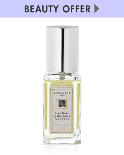 Yours with any $65 Jo Malone London Purchase