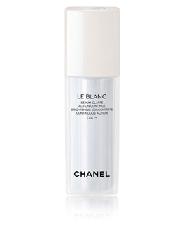 CHANEL LE BLANC<br>Brightening Concentrate Continuous Action TXC™  1.7 oz.