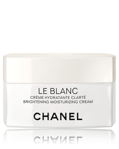 CHANEL <b>LE BLANC</b><br>Brightening Moisturizing Cream 1.7 oz.