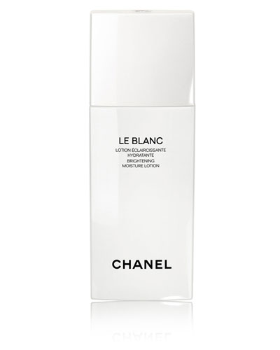 CHANEL LE BLANC<br>Brightening Moisture Lotion 5 oz.