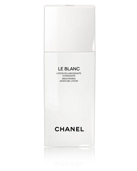 <b>LE BLANC</b><br>Brightening Moisture Lotion 5 oz.