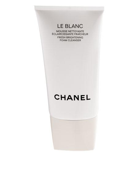 <b>LE BLANC</b><br>Fresh Brightening Foam Cleanser 5 oz.