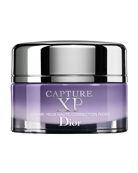 Dior Capture XP Ultimate Wrinkle Correction Eye Crème,