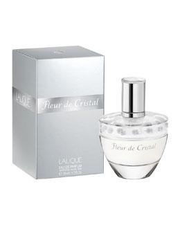 Lalique Fleur de Cristal Eau de Parfum, 50mL