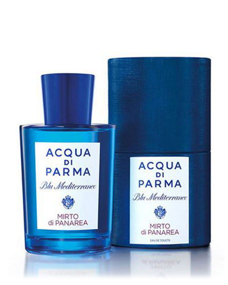 Acqua di Parma Mirto di Panarea Eau de Toilette, 2.5 oz./ 75 mL