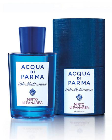 Acqua di Parma Mirto di Panarea Eau de Toilette, 5.0 oz./ 150 mL