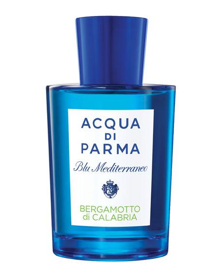 Acqua di Parma Bergamotto di Calabria & Matching