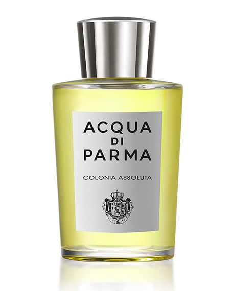 Colonia Assoluta Eau de Cologne, 6.1 oz./ 180 mL