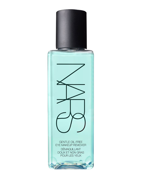 NARS Gentle Oil-Free Eye Makeup Remover, 3.4 oz./ 100 mL
