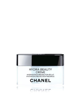 CHANEL HYDRA BEAUTY CRÈME<br>Hydration Protection Radiance Jar 1.7 oz.
