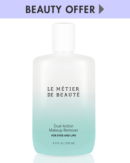 Le Metier de Beaute Yours with any $125 Le Metier de Beaute purchase