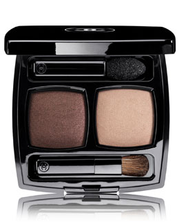 CHANEL <b>OMBRES CONTRASTE DUO</b><br>Eyeshadow Duo Limited Edition
