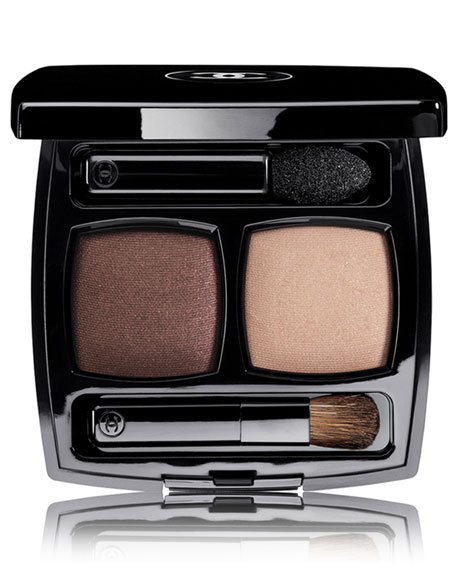 <b>OMBRES CONTRASTE DUO</b><br>Eyeshadow Duo Limited Edition