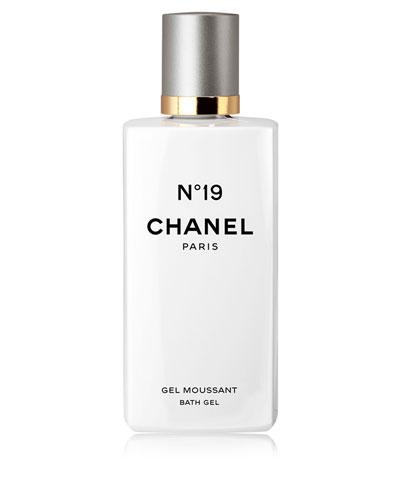 CHANEL N°19<br>Bath Gel 6.8 oz.