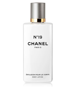 CHANEL N°19<br>Body Lotion 6.8 oz.