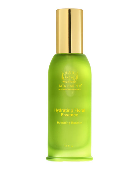Hydrating Floral Essence, 50mL