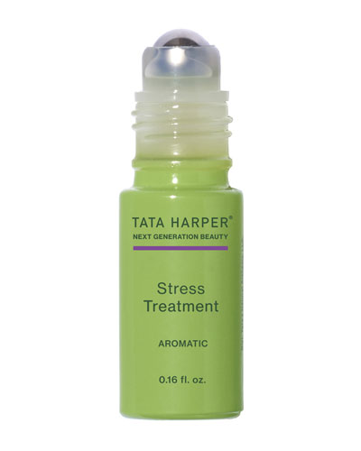 Aromatic Stress Treatment
