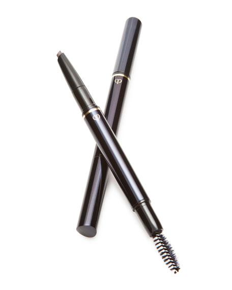 Cle de Peau Beaute Eyebrow Pencil Holder