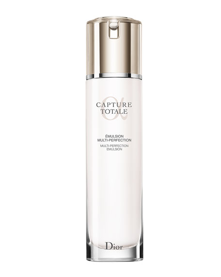 dior capture totale multi perfection emulsion 80 ml neiman marcus. Black Bedroom Furniture Sets. Home Design Ideas