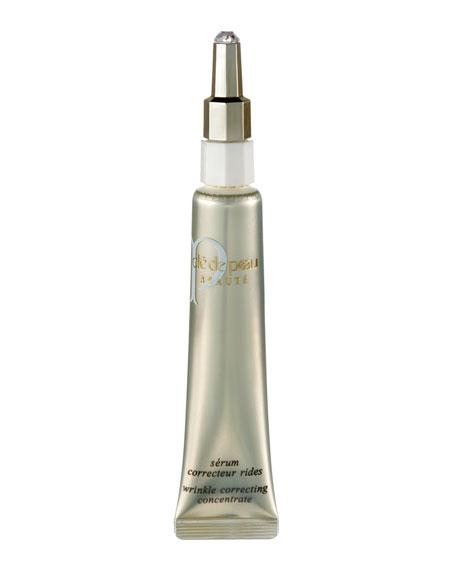 Cle de Peau Beaute Wrinkle Correcting Concentrate, 0.72 oz.