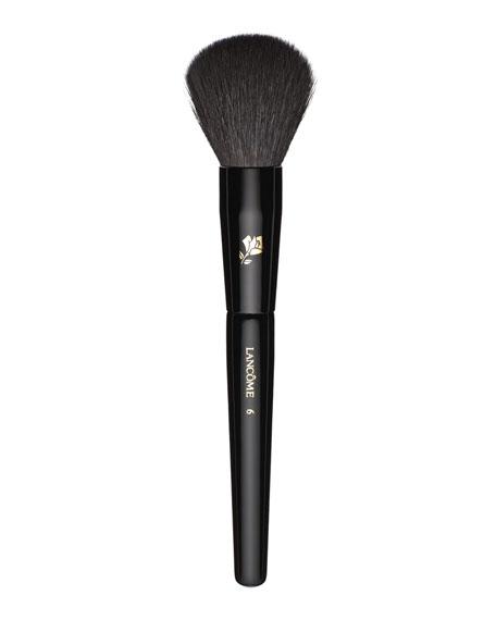 Lancome Cheek #6 Brush