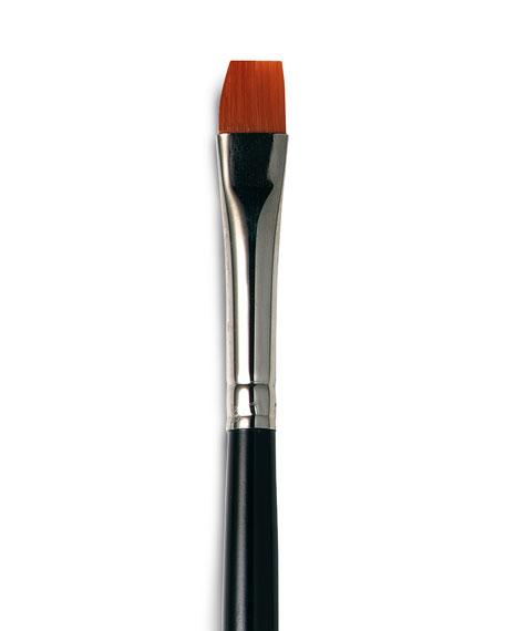 Flat Eyeliner Brush, Long