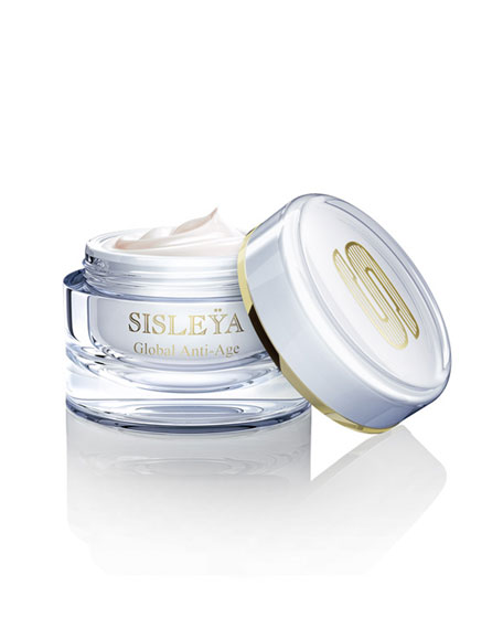 Sisleya Global Anti-Aging Cream<BR><b>NM Beauty Award Finalist 2014</b>