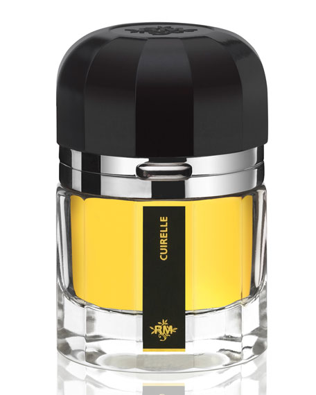 Ramon Monegal Cuirelle Eau De Parfum, 50mL
