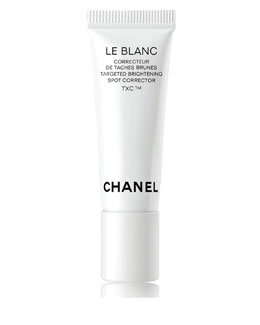 CHANEL LE BLANC<br>Targeted Brightening Spot Corrector TXC™ 0.34 oz.