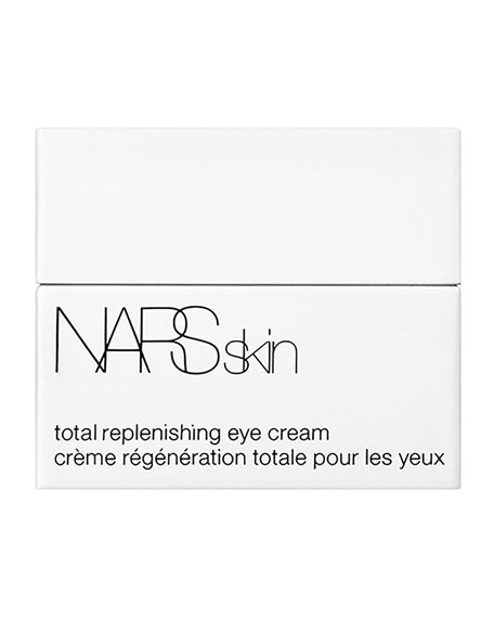 NARS Total Replenishing Eye Cream, 15mL