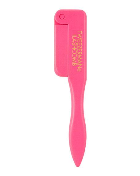 Folding iLashcomb, Pink
