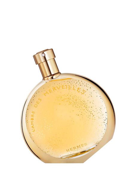 L'Ambre Merveilles Eau de Parfum, 3.3 oz.