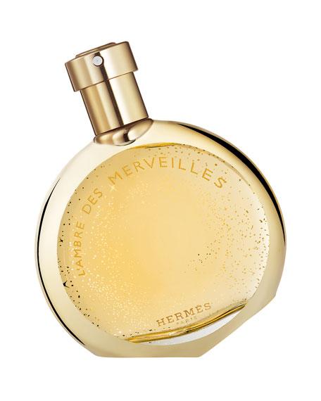 L'Ambre Merveilles Eau de Parfum, 1.6 oz./ 47 mL