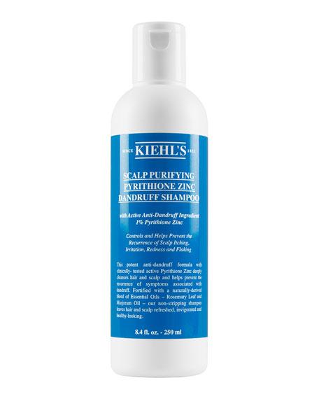 Kiehl's Since 1851 Scalp Purifying Anti-Dandruff Shampoo, 8.4