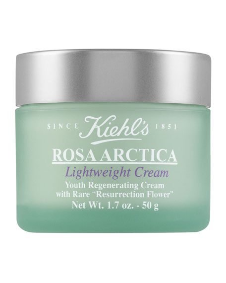 Rosa Arctica Lightweight Cream, 1.7 oz.