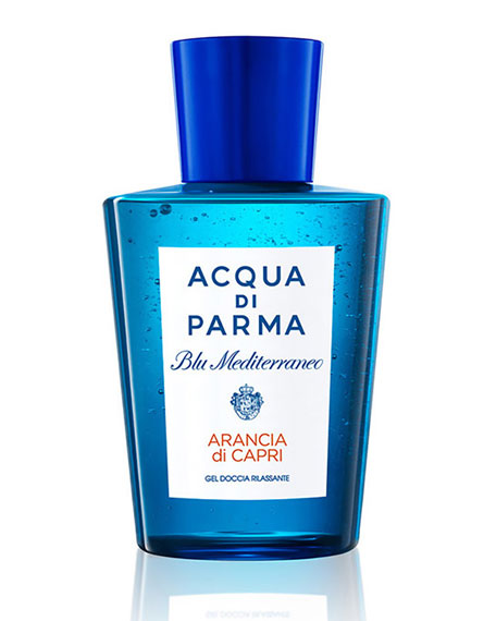 Arancia di Capri Shower Gel, 6.7 oz./ 200 mL