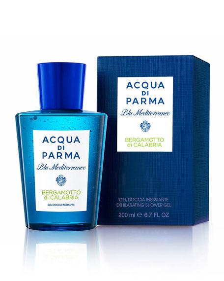 Acqua di Parma Bergamotto di Calabria Shower Gel, 6.7 oz./ 200 mL